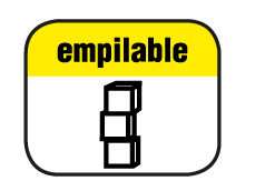empilable