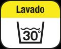 Lavable 30°